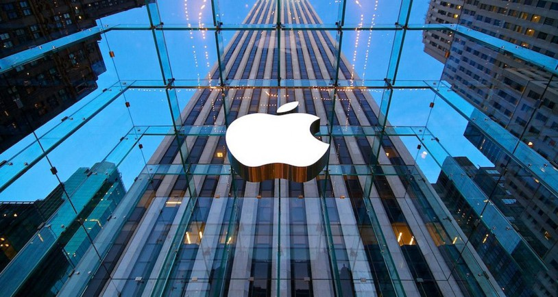 Apple is rumoured to be building its own content delivery network