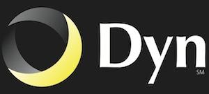 Dyn-logo