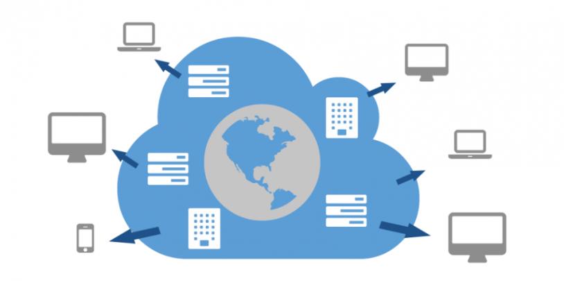 Network distribution system