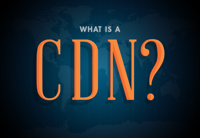 CDN basics: what is content delivery