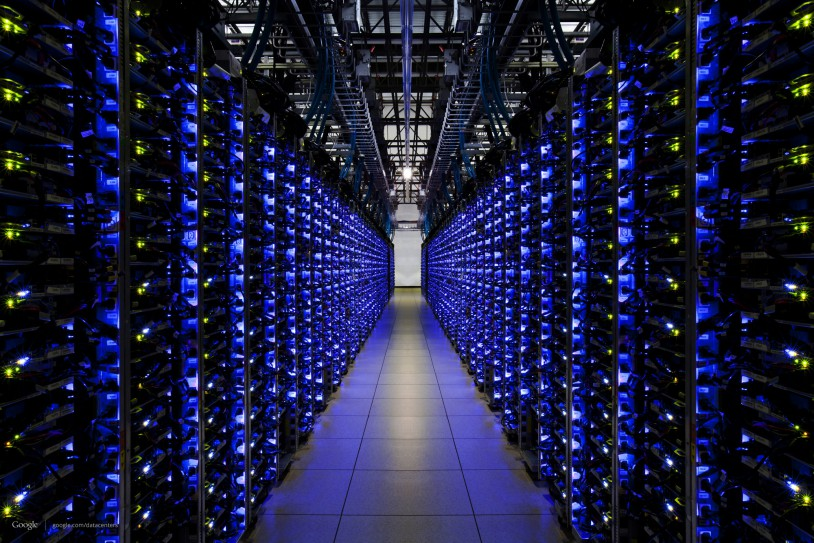 CDN data center