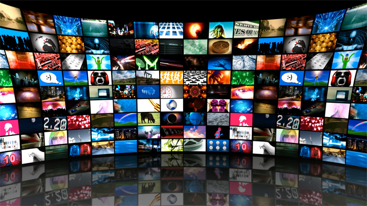 CDN for video content distribution