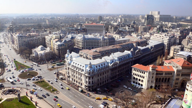 Bucharest CDN